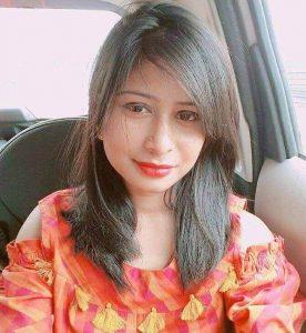 Naina Rahman, Member