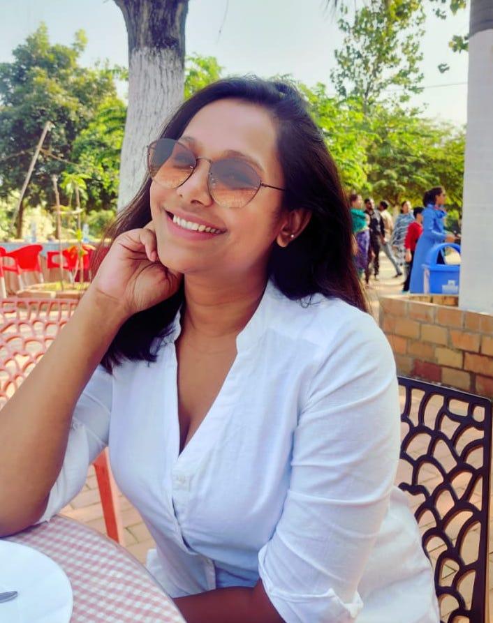 Puja Sarkar Foodie Assam Member